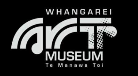 Whangarei Art Museum logo