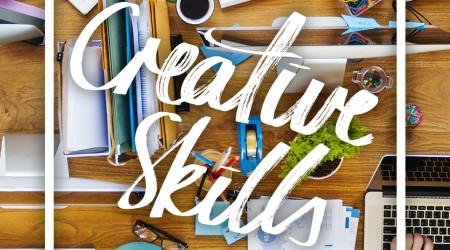 Creative Skills Professional Development Workshops teaser image
