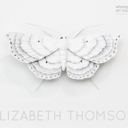 Elizabeth Thomson