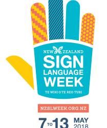 NZ Sign  Language Week Event with Deaf Aotearoa teaser image