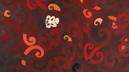 ANDREALAND | ARTIST FLOOR TALK teaser image