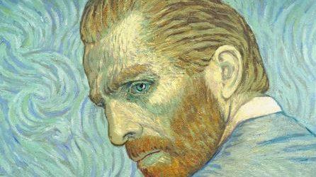 Loving Vincent | Film Festival teaser image